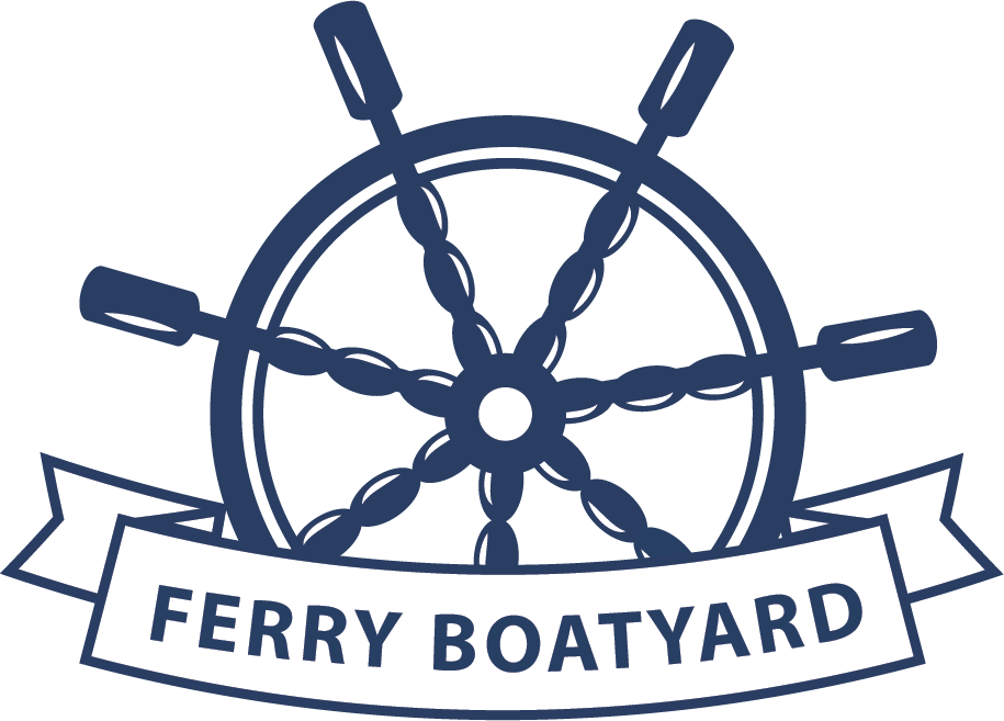 Fiddlers Ferry Boat Yard